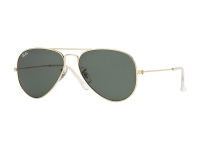 alensa.ie - Contact lenses - Ray-Ban Aviator RB3025 W3234