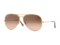 alensa.ie - Contact lenses - Ray-Ban Aviator Large Metal II RB3026 9001A5