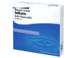 alensa.ie - Contact lenses - SofLens Daily Disposable