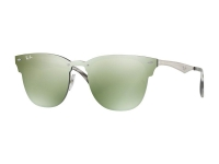 alensa.ie - Contact lenses - Ray-Ban Blaze Clubmaster RB3576N 042/30
