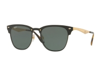 alensa.ie - Contact lenses - Ray-Ban Blaze Clubmaster RB3576N 043/71