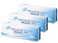 alensa.ie - Contact lenses - 1 Day Acuvue Moist for Astigmatism