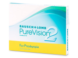 alensa.ie - Contact lenses - PureVision 2 for Presbyopia