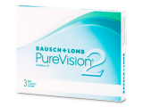 alensa.ie - Contact lenses - PureVision 2