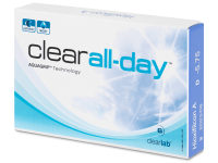 alensa.ie - Contact lenses - Clear All-Day