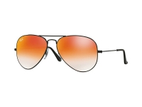 alensa.ie - Contact lenses - Ray-Ban Aviator Large Metal RB3025 002/4W