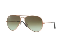 alensa.ie - Contact lenses - Ray-Ban Aviator Large Metal RB3025 9002A6