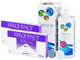 alensa.ie - Contact lenses - FREQUENCY XCEL TORIC (2x3 lenses)