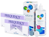 alensa.ie - Contact lenses - FREQUENCY XCEL TORIC XR (2x3 lenses)