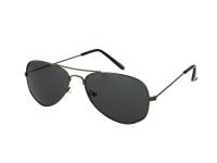 alensa.ie - Contact lenses - Kids sunglasses Alensa Pilot Ruthenium