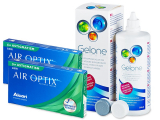 alensa.ie - Contact lenses - Air Optix for Astigmatism (2x3 lenses)