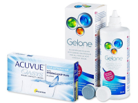 alensa.ie - Contact lenses - Acuvue Oasys for Astigmatism (6 lenses)