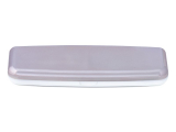 alensa.ie - Contact lenses - Lenscase for daily lenses - Pink