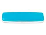alensa.ie - Contact lenses - Lenscase for daily lenses - Blue