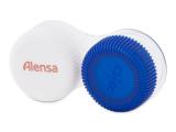 alensa.ie - Contact lenses - Lenscase Alensa with seal