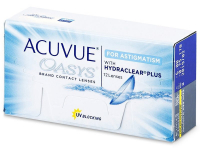 alensa.ie - Contact lenses - Acuvue Oasys for Astigmatism