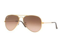 alensa.ie - Contact lenses - Ray-Ban Aviator Gradient RB3025 9001A5