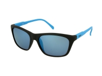 alensa.ie - Contact lenses - Sunglasses Alensa Sport Black Blue Mirror