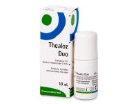 alensa.ie - Contact lenses - Thealoz Duo Eye Drops 10 ml