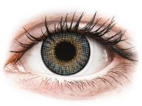 alensa.ie - Contact lenses - Grey contact lenses - natural effect - Air Optix