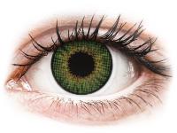 alensa.ie - Contact lenses - Green contact lenses - natural effect - Air Optix