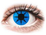 alensa.ie - Contact lenses - Blue Star Contact Lenses - ColourVue Crazy