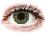 alensa.ie - Contact lenses - Green contact lenses - Power - TopVue Color