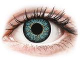alensa.ie - Contact lenses - Blue Aqua Glamour Contact Lenses - ColourVue