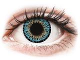 alensa.ie - Contact lenses - Blue Aqua Elegance Contact Lenses - ColourVue