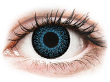 alensa.ie - Contact lenses - Blue EyeLush Contact Lenses - ColourVue