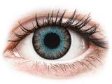 alensa.ie - Contact lenses - Blue Gray Fusion Contact Lenses - ColourVue