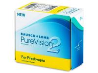 alensa.ie - Contact lenses - Purevision 2 for Presbyopia