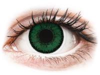 alensa.ie - Contact lenses - Blue Aquamarine contact lenses - SofLens Natural Colors