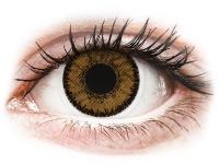 alensa.ie - Contact lenses - Brown India contact lenses - SofLens Natural Colors