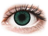 alensa.ie - Contact lenses - Green Jade contact lenses - SofLens Natural Colors