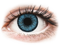alensa.ie - Contact lenses - Blue Pacific contact lenses - SofLens Natural Colors