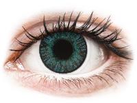 alensa.ie - Contact lenses - Brilliant Blue contact lenses - FreshLook ColorBlends