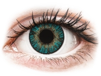 alensa.ie - Contact lenses - Turquoise contact lenses - FreshLook ColorBlends - Power