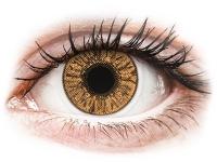 alensa.ie - Contact lenses - Hazel contact lenses - FreshLook Colors - Power
