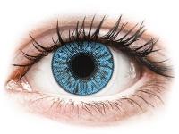 alensa.ie - Contact lenses - Sapphire Blue contact lenses - FreshLook Colors - Power