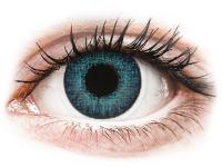 alensa.ie - Contact lenses - Brilliant Blue contact lenses - natural effect - Air Optix