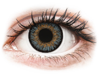 alensa.ie - Contact lenses - Blue contact lenses - FreshLook One Day Color - Power