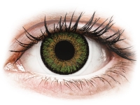 alensa.ie - Contact lenses - Green contact lenses - FreshLook One Day Color - Power