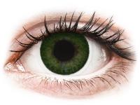 alensa.ie - Contact lenses - Sea Green contact lenses - FreshLook Dimensions