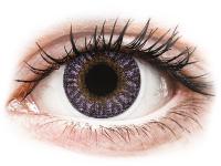 alensa.ie - Contact lenses - Violet contact lenses - Power - TopVue Color