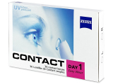 alensa.ie - Contact lenses - Carl Zeiss Contact Day 1