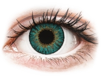 alensa.ie - Contact lenses - Air Optix Colors - Turquoise - power