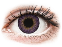 alensa.ie - Contact lenses - Air Optix Colors - Amethyst - plano