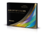 alensa.ie - Contact lenses - Air Optix Colors - plano