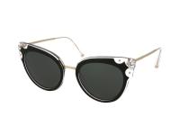 alensa.ie - Contact lenses - Dolce & Gabbana DG4340 675/87